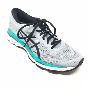 Women's Asics Gel-Kayano 24 Running Sneakers Sz10M